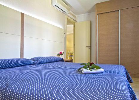 Hotelzimmer mit Reiten im Flora