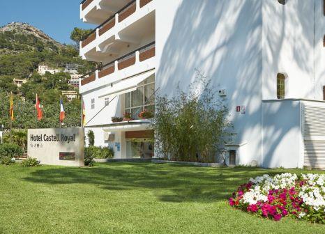 Universal Hotel Castell Royal in Mallorca - Bild von FTI Touristik