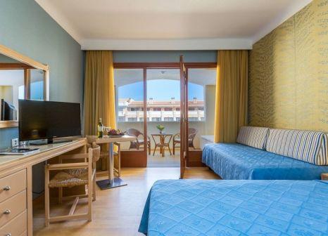 Hotelzimmer mit Aerobic im Theartemis Palace