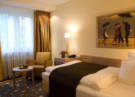 Favored Hotel Domicil Frankfurt 1 Bewertungen - Bild von FTI Touristik