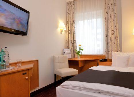 Favored Hotel Domicil Frankfurt in Rhein-Main Region - Bild von FTI Touristik