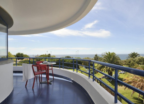 Hotelzimmer mit Golf im Pestana Cascais
