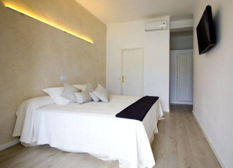 Hotelzimmer mit Tennis im Brismar