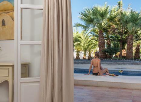 Hotelzimmer mit Volleyball im Mediterranean White