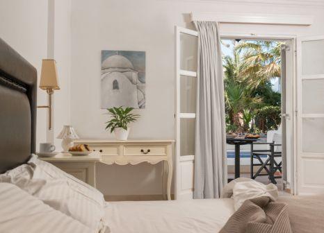 Hotelzimmer mit Fitness im Mediterranean White