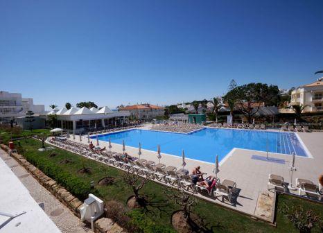 Hotel Muthu Clube Praia da Oura in Algarve - Bild von FTI Touristik