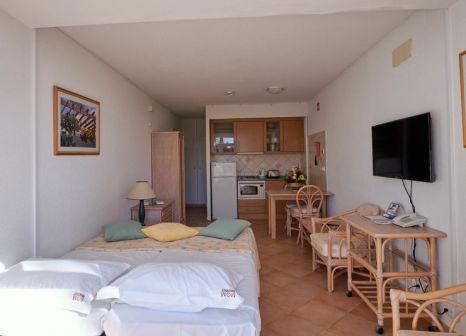 Hotelzimmer mit Golf im Muthu Clube Praia da Oura