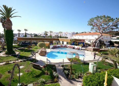 Hotel Muthu Clube Praia da Oura günstig bei weg.de buchen - Bild von FTI Touristik