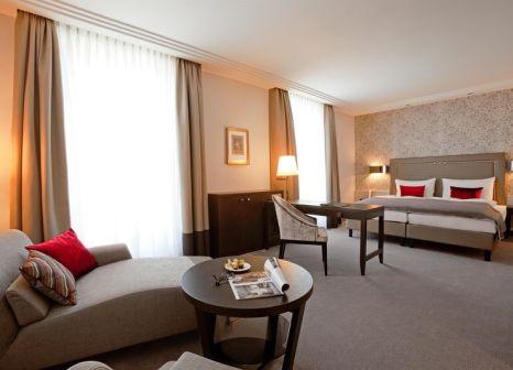Hotelzimmer mit Aerobic im Drei Mohren Hotel