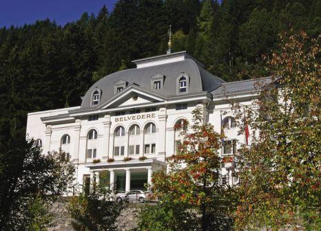 Steigenberger Grandhotel Belvédère in Graubünden - Bild von FTI Touristik