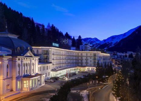 Steigenberger Grandhotel Belvédère günstig bei weg.de buchen - Bild von FTI Touristik