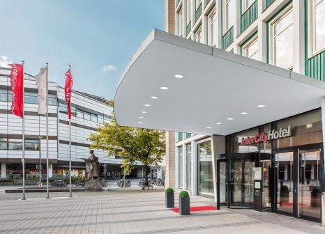 InterCityHotel Hannover günstig bei weg.de buchen - Bild von FTI Touristik