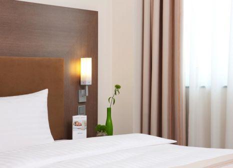 Hotelzimmer mit Spielplatz im InterCityHotel Hannover