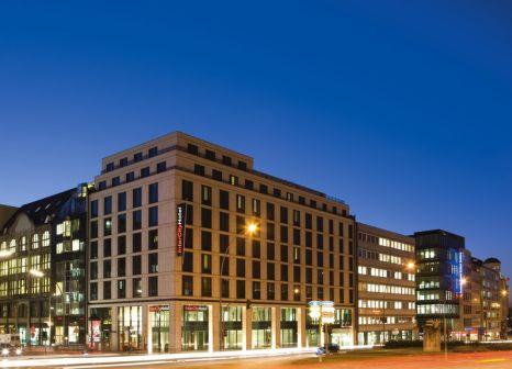 InterCityHotel Hamburg Hauptbahnhof günstig bei weg.de buchen - Bild von FTI Touristik