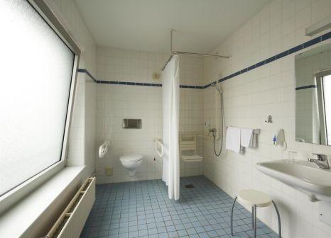 Hotelzimmer mit WLAN im InterCityHotel Kiel
