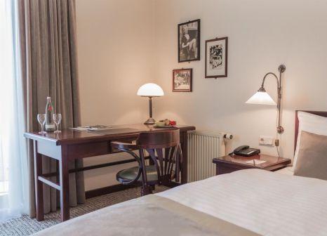 Hotelzimmer mit Animationsprogramm im Maxx Hotel Jena