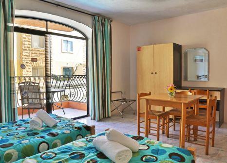 Hotelzimmer mit Golf im White Dolphin Holiday Complex