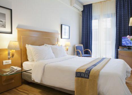 Hotelzimmer mit Spielplatz im Plaka