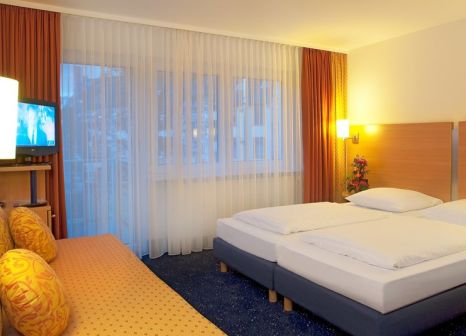 Favored Hotel Plaza Frankfurt in Rhein-Main Region - Bild von FTI Touristik