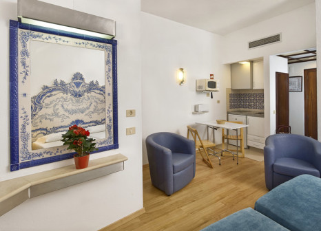 Hotelzimmer mit Tennis im Brisa Sol