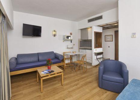 Hotelzimmer mit Minigolf im Brisa Sol