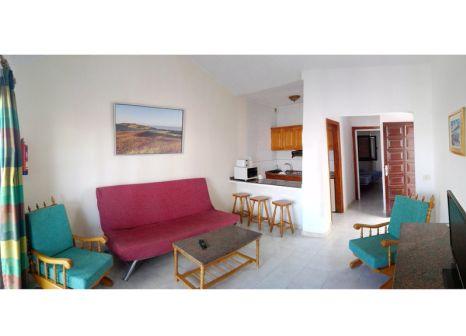 Hotelzimmer mit Golf im La Laguneta