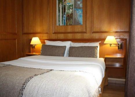 Hotelzimmer mit Klimaanlage im Le Dauphin