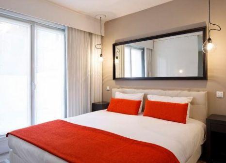 Hotel Hipark by Adagio Serris-Val d'Europe günstig bei weg.de buchen - Bild von FTI Touristik