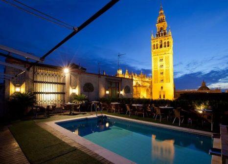 Hotel Dona Maria in Andalusien - Bild von FTI Touristik