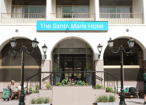 The Santa Maria Hotel in Malta island - Bild von FTI Touristik
