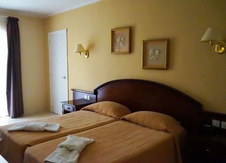 Hotelzimmer mit Tischtennis im The Bugibba Hotel