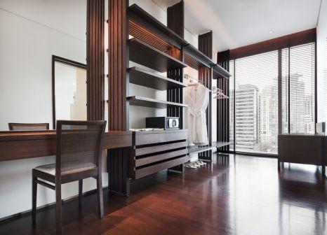 Hotelzimmer mit Aerobic im COMO Metropolitan Bangkok