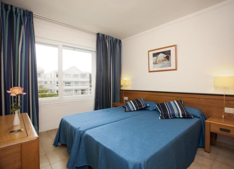 Hotel Apartamentos Habitat in Mallorca - Bild von FTI Touristik