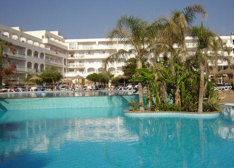 Hotel Best Oasis Tropical in Costa de Almería - Bild von FTI Touristik