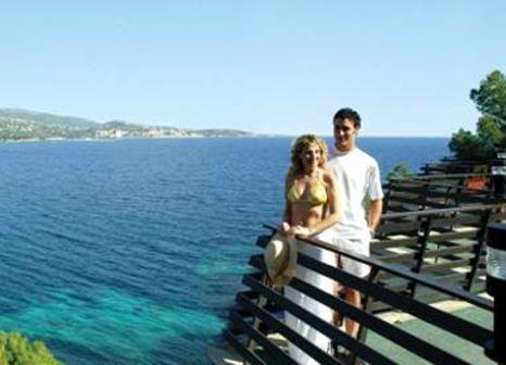 Hotel Alua Palmanova Bay in Mallorca - Bild von FTI Touristik