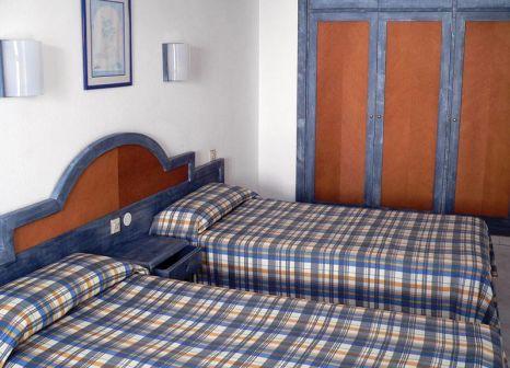 Hotelzimmer mit Golf im Aparthotel Puerto Carmen