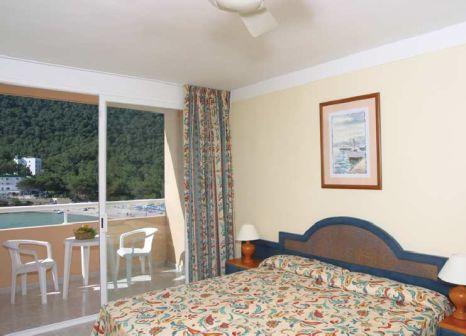 Hotelzimmer mit Mountainbike im Sirenis Cala Llonga Resort