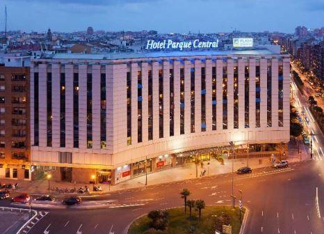 Hotel Senator Parque Central in Costa del Azahar - Bild von FTI Touristik