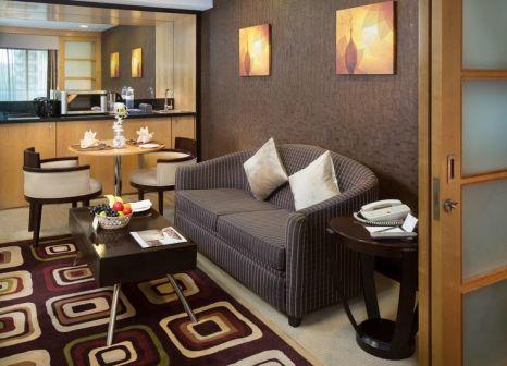 Hotelzimmer mit Tennis im Savoy Suites Hotel Apartments