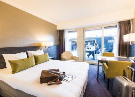 Hotelzimmer mit Fitness im Apollo Hotel Amsterdam
