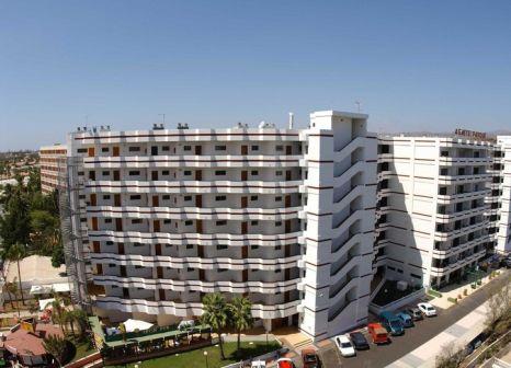 Hotel Agaete Parque günstig bei weg.de buchen - Bild von FTI Touristik