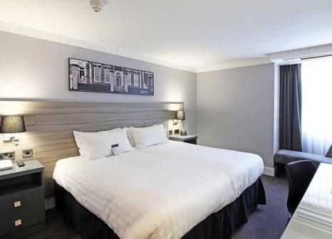 Hotelzimmer mit Clubs im DoubleTree by Hilton Hotel Bristol City Centre