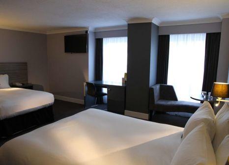 Hotelzimmer mit Aerobic im DoubleTree by Hilton Hotel Bristol City Centre