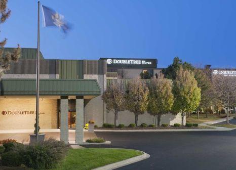 Hotel Doubletree Detroit Dearborn günstig bei weg.de buchen - Bild von FTI Touristik