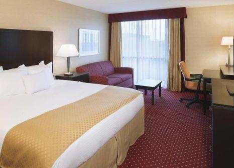 Hotelzimmer mit Familienfreundlich im Doubletree Detroit Dearborn
