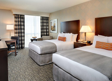 Hotelzimmer im Doubletree Detroit Dearborn günstig bei weg.de