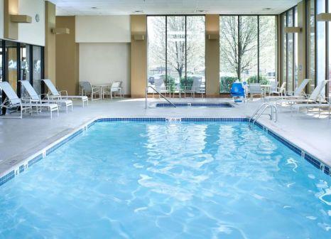 Hotel Doubletree Detroit Dearborn 0 Bewertungen - Bild von FTI Touristik