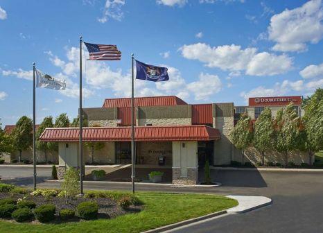 Hotel Doubletree Detroit Dearborn in Michigan - Bild von FTI Touristik