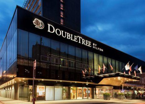 Hotel Doubletree By Hilton Kosice günstig bei weg.de buchen - Bild von FTI Touristik