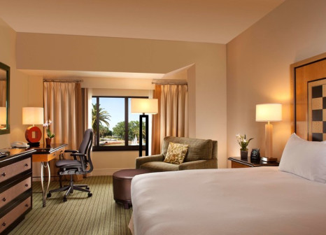 Hotelzimmer mit Tennis im Hilton Orlando Lake Buena Vista - Disney Springs Area